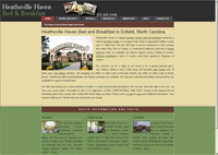 Website by Aardvark and Associates, Inc.